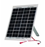 Gallagher Solar assist kit 6W tbv B100/200/300