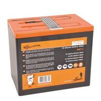 Powerpack batterij 9V/160Ah
