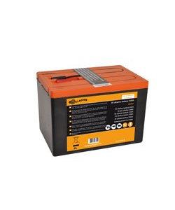 Powerpack batterij 9V/210Ah