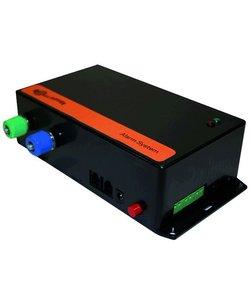Alarm controller voor de i-serie