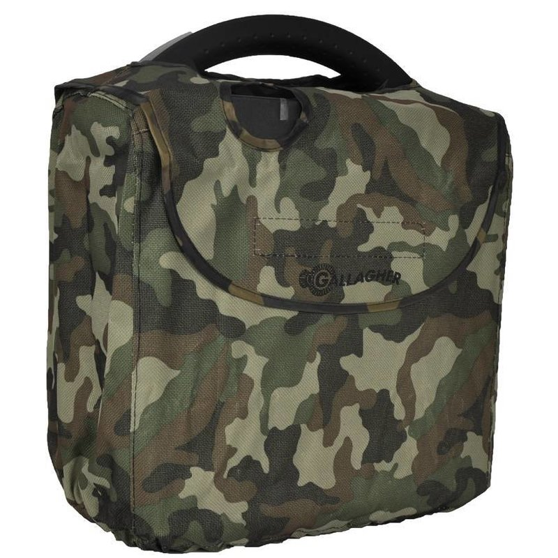 Gallagher Camouflage hoes B100/B200/B300/S200/S220/S230