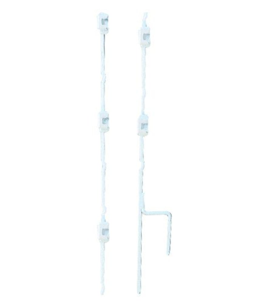 Gallagher Quattro paal 1,00 m (10 stuks)
