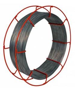 Gealuminiseerd draad MT 1,8 mm / 10 kg ca 500 m