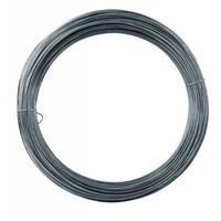 Gealuminiseerd draad HT 1,6 mm / 5 kg ca 315 m