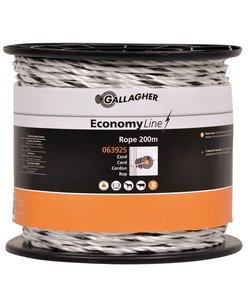 EconomyLine cord wit 200 m