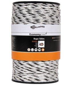 EconomyLine cord wit 500 m