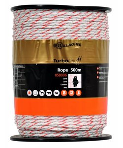 TurboLine cord wit 500 m
