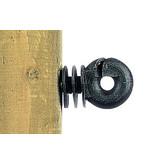 Gallagher Schroefisolator BS hout klein 125 st