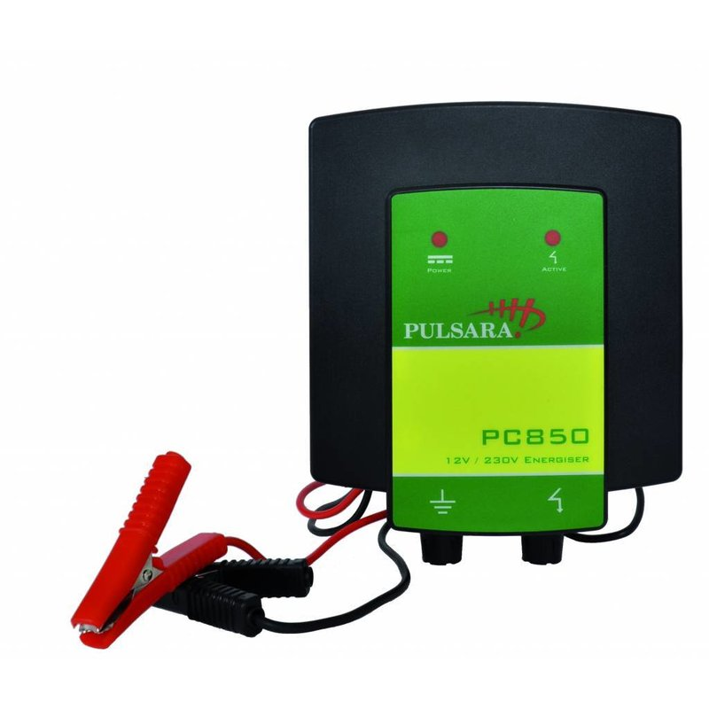 Pulsara Accu apparaat PC850