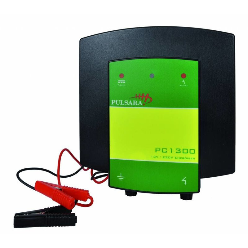 Pulsara Accu apparaat PC1300