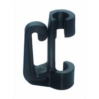 Isolator voor glasfiberpaal 10 st