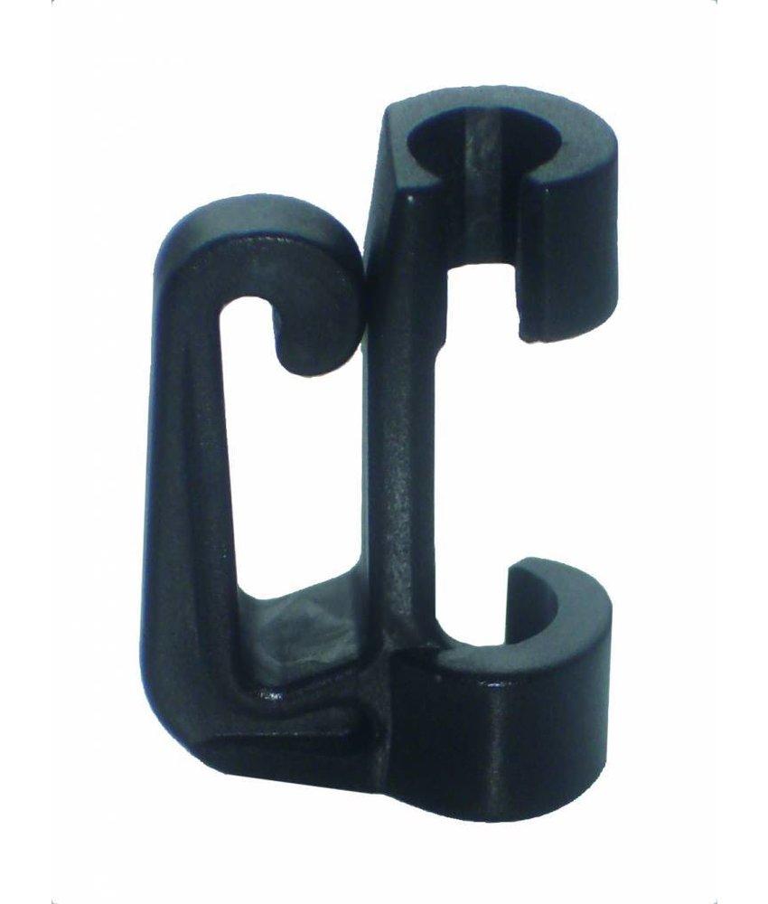 Pulsara Isolator voor glasfiberpaal 10 st