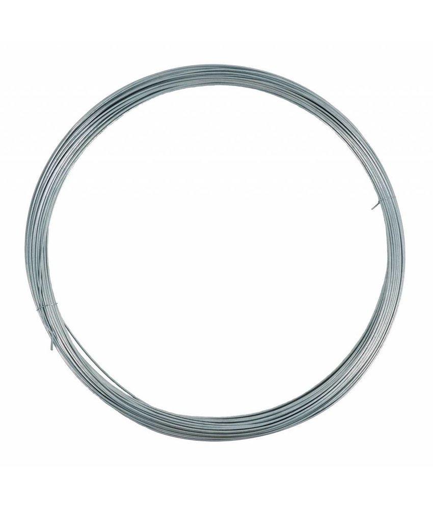 Pulsara Verzinkt staaldraad 1.6 mm 5 kg