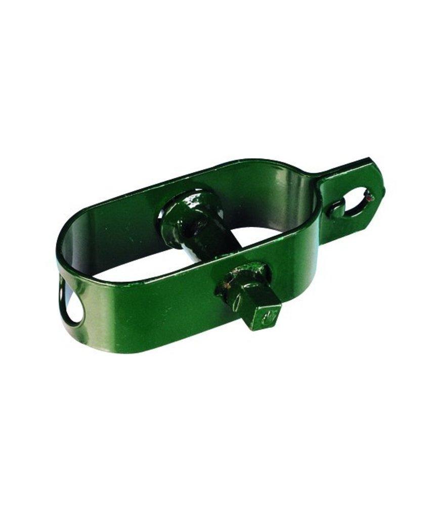 Pulsara Draadspanner No. 4 groen 130 mm 25 st