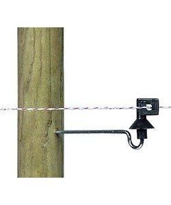 Afstandschroefisolator (10 Stuks 20 cm) - Outlet