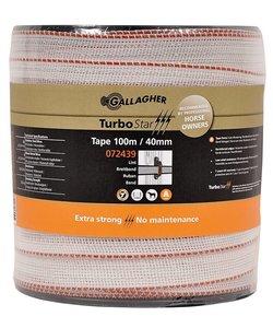 TurboStar Super lint 40 mm wit 100 m