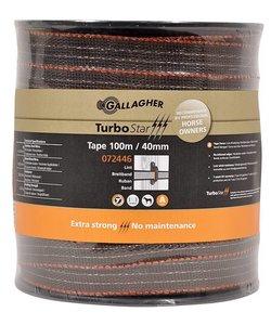 TurboStar Super lint 40 mm terra 100 m