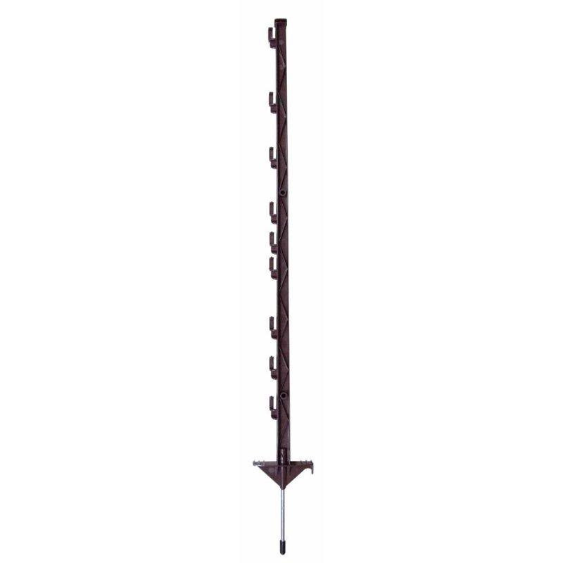 Gallagher Vario paal 1 meter terra (2x10 stuks)