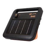 Gallagher Draagbaar zonne-energie apparaat S40 (inclusief accu)