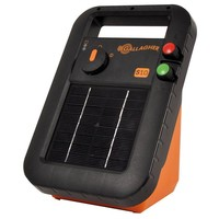 Zonne-energie apparaat S10 met accu , zonder doos