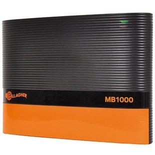 Accu apparaat MB1000 Multi Power