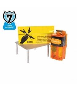 B10 Starter kit (schrikdraadapparaat + accesoires)