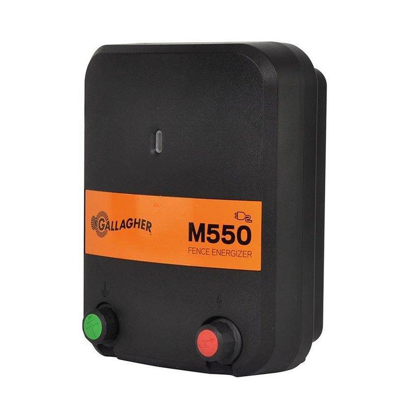 Gallagher Lichtnet apparaat M550