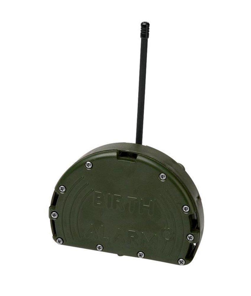 Birth Alarm Extra zender Classic 433 Mhz zwart