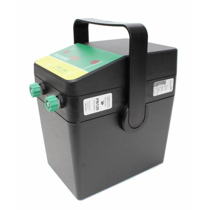 Pulsara Batterij apparaat PB120