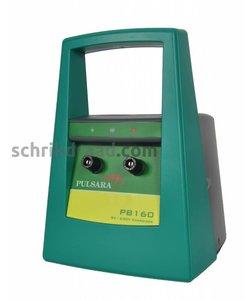 Batterij apparaat PB160 - Demo