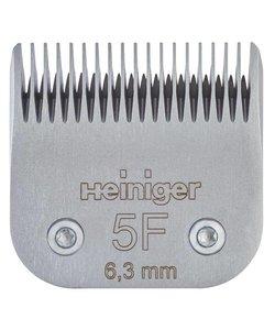 Messenset #5F 6,3 mm voor hond