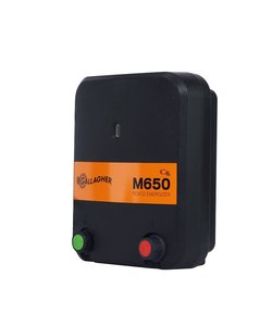 Lichtnet apparaat M650