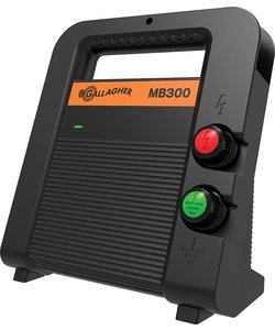 Accu apparaat MB300 Multi Power