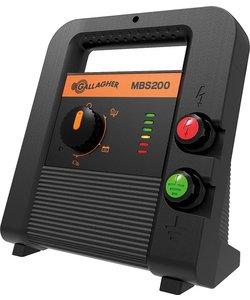 MBS200 3-in-1 Multi Power Apparaat