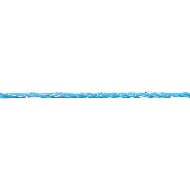 Gallagher Turboline Kunststofdraad blauw 200m