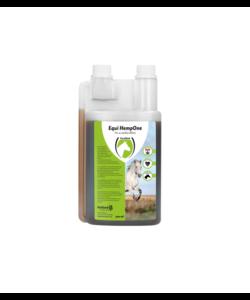 Equi HempOne Feed Oil hennepoplie 500 ml