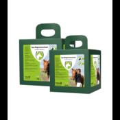 Supplementen voor meer energie bij paarden en pony's