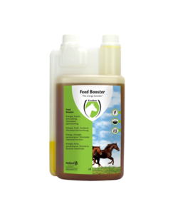 Feed Booster Horse energiebooster 1 liter