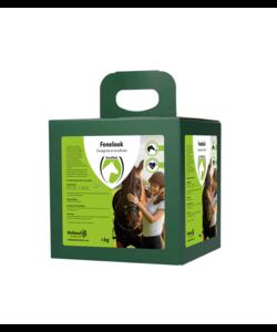 Fenelook voor paarden 1 kg