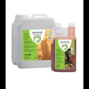 Supplementen met vitaminen voor paarden en pony's