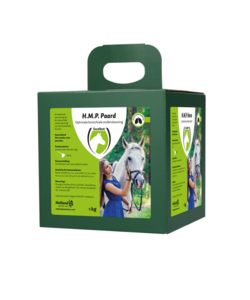 HMP-Horse Kruidenmix 1 kg