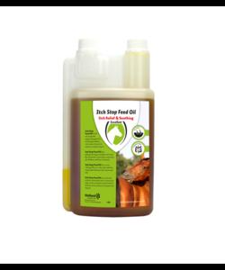 Itch Stop Feed Oil Horse tegen jeuk 1 liter