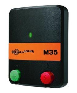 M35 Lichtnet apparaat