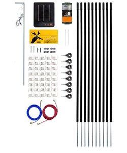 S6 Solar kit voor huisdieren