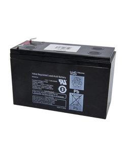 Batterij 12V voor S200 en S400