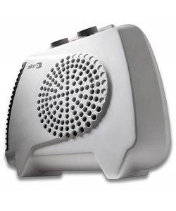 Ventilatorkachel EFH 2010 (tot 80 m³)