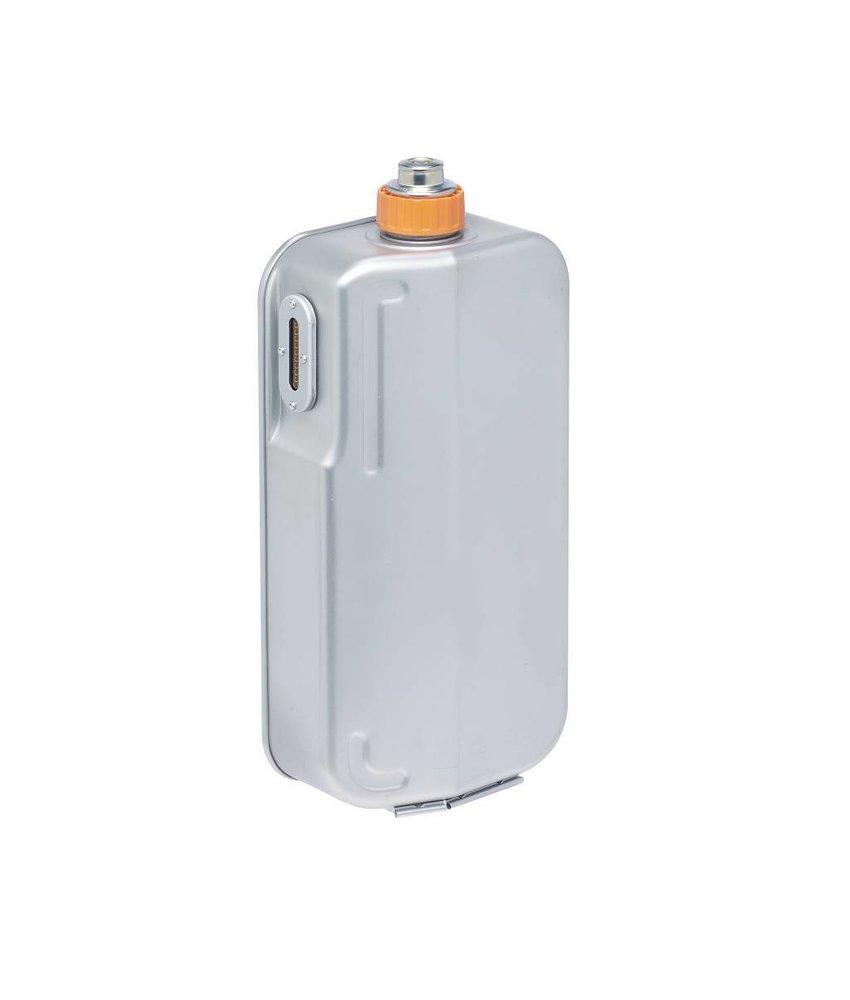 Zibro Wisseltank 4.0 liter type J (met cleangripdop)