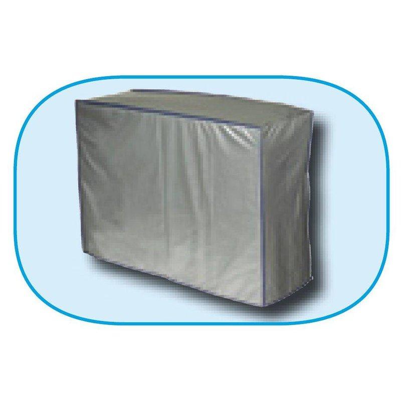Zibro Afdekhoes klein 810x560x290 mm