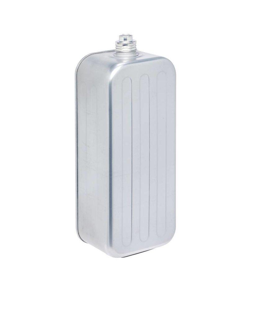 Zibro Wisseltank 7.1 liter type I (met cleangripdop)