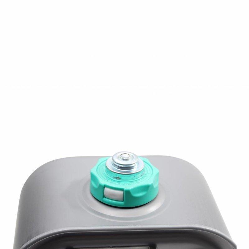 Qlima Wisseltank 9.0 liter type N